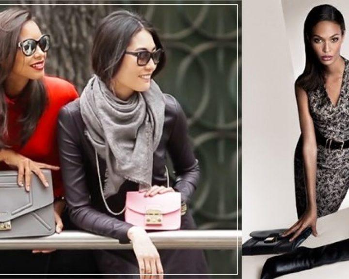 Modetipps, um sich von der Masse abzuheben